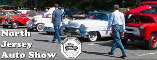North Jersey Auto Show